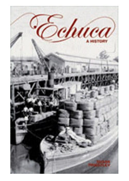 Echuca - A History