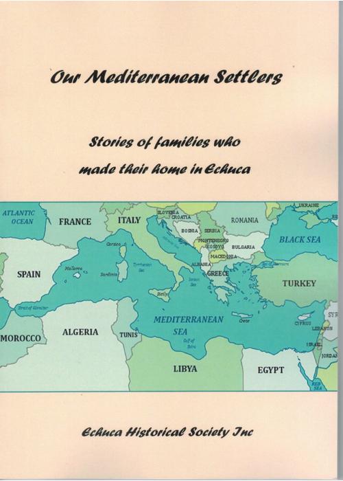 Our Mediterranean Settlers