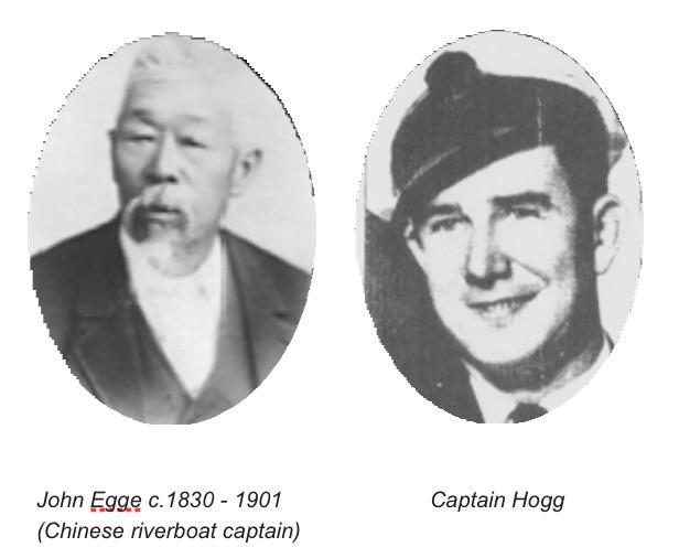 Capt Hogg